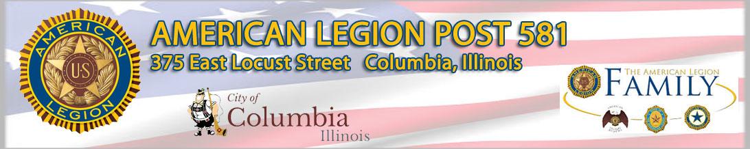 American Legion Post 581
