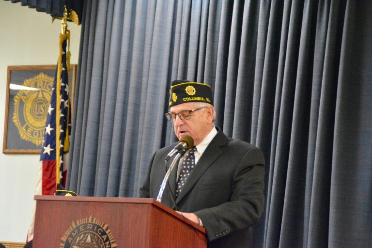 Veteran's Day 2017 – – 15