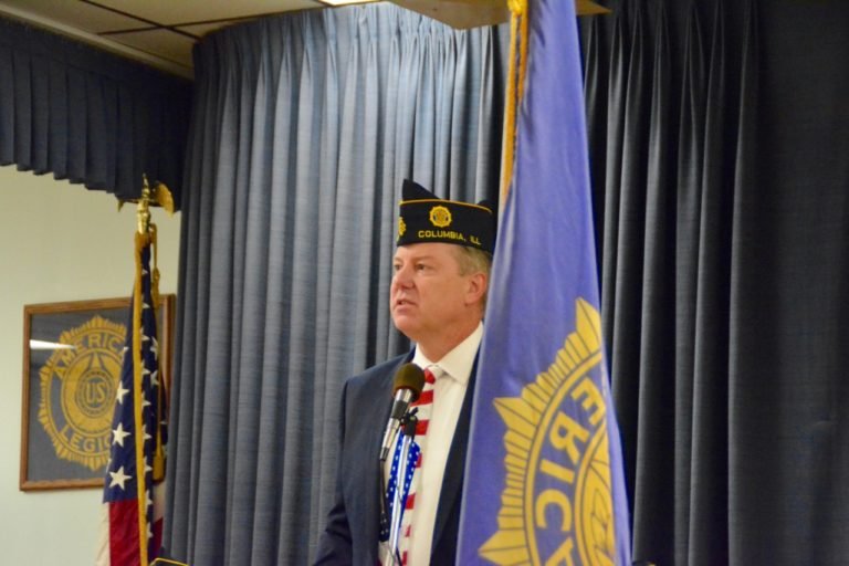 Veteran's Day 2017 – – 18