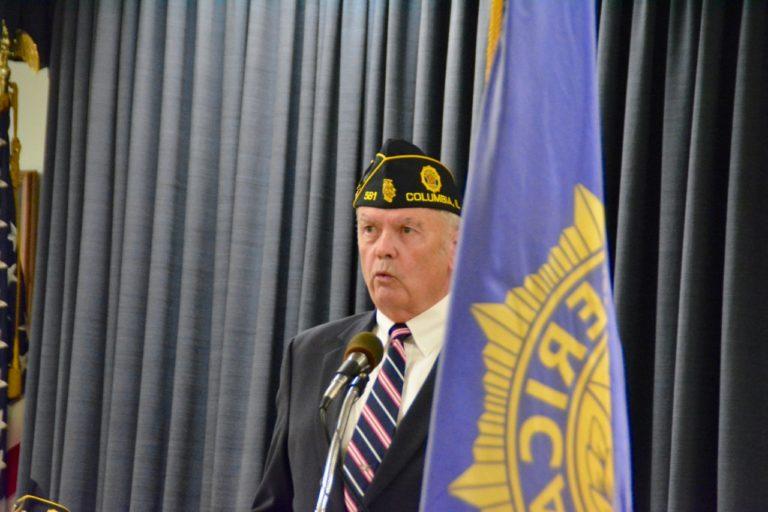 Veteran's Day 2017 – – 24