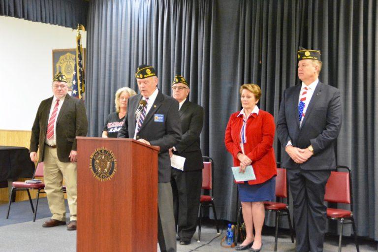 Veteran's Day 2017 – – 25